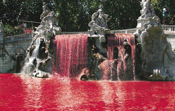 Torino Fontana