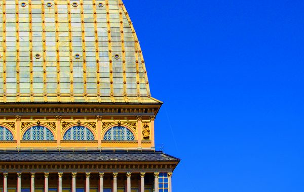 Torino Mole Antonelliana